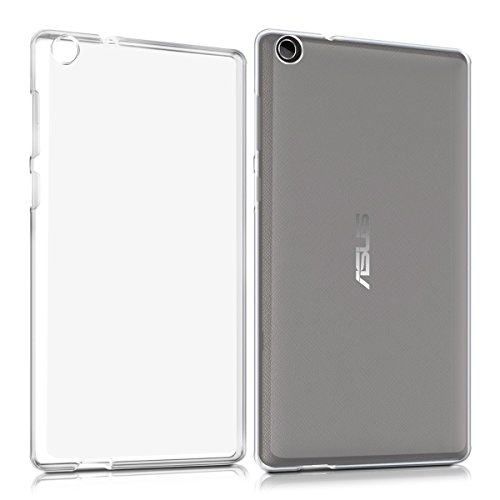 custodia tablet asus zenpad c 7.0 kwmobile Cover compatibile con Asus ZenPad C 7.0 (Z170C / Z170CG) - Custodia Tablet in silicone TPU - Copertina protettiva Tab - Backcover