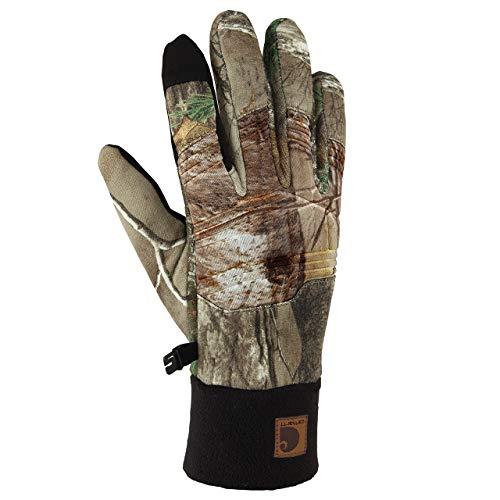 Carhartt Men's Lightweight Shooting Glove-Xtra, Extra, Large