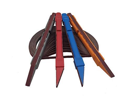 Sanding Detailer Standard Kit