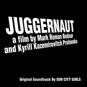 Juggernaut (Original Soundtrack Recording)