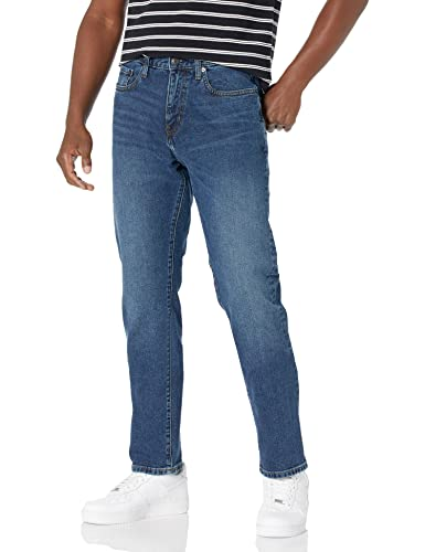 Amazon Essentials Men's Big & Tall Athletic-fit Stretch Jean
