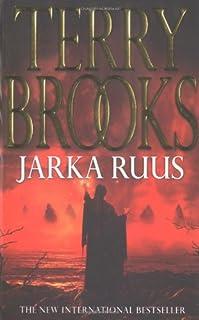 Jarka Ruus: High Druid Of Shannara