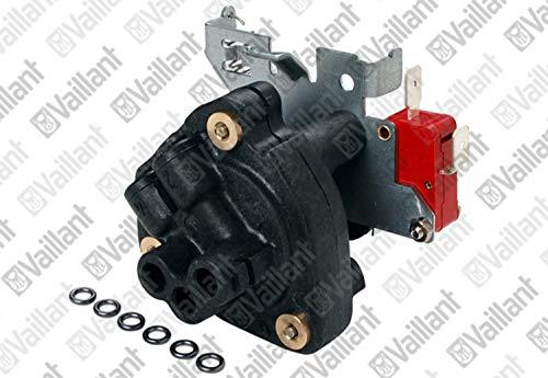 Vaillant 012646 Servoventil VCW 180-280, 182-282, 184, 244, 185, 245