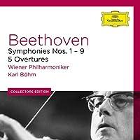 Collectors Edition: Symphonies Nos. 1-9/5 Overture