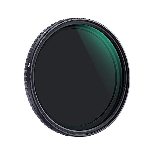 Baugger Schnellwechselklemme, Aluminiumlegierung 1/4 & 3/8 Zoll Schraubbefestigung Bubble Level Kompatibel mit Kugelkopfstativen Kamera-Zubehör