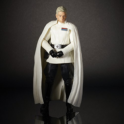 Figurine du Directeur Krennic Star Wars Série Noire - 2