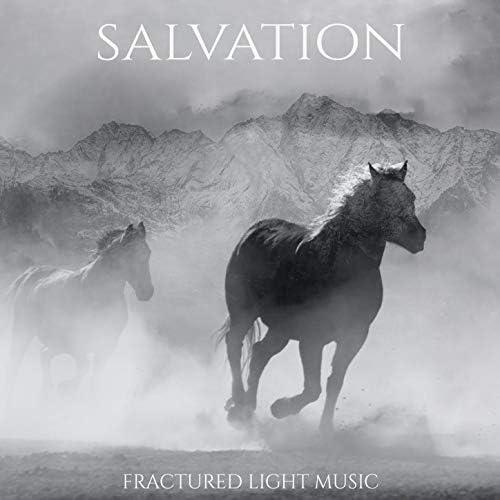 Fractured Light Music