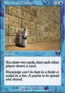 Best magic the gathering words Reviews