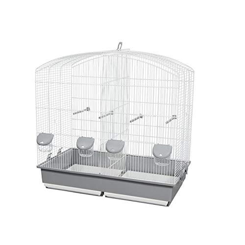 VOLTREGA 001661B Jaula para Pájaros