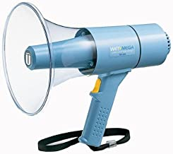 UNI-PEX ユニペックス 15W防滴メガホン TR-315