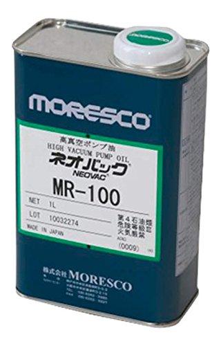 松村石油 MR-100 真空ポンプオイル 1L