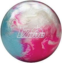 Brunswick Tzone Frozen Bliss Pink/Blu/Wht 10lb