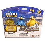 Club Penguin - Blíster con Figuras Mix'n Match (Giochi Preziosi 43976)
