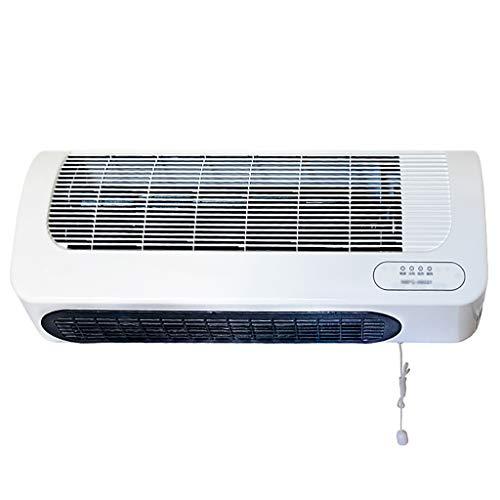 heater Klimaanlage Heizung mit Wärmepumpe Heizung und Kühlung mit Elektro, Bad Bad wasserdicht, Heizung und Kühlung Mehrzweck-Warmlufterzeuger