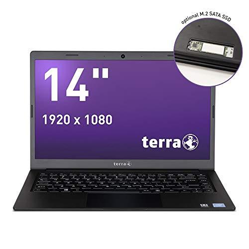 Terra Mobile 1416 Anthrazit, 14