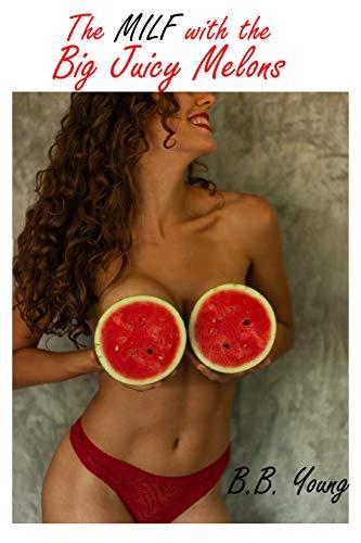 Huge Juicy Melons