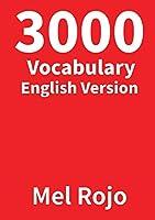 3000 Vocabulary English Version