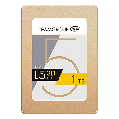 Team Group T253TD001T3C101 interne Festplatte 2,5 Zoll, 120 GB