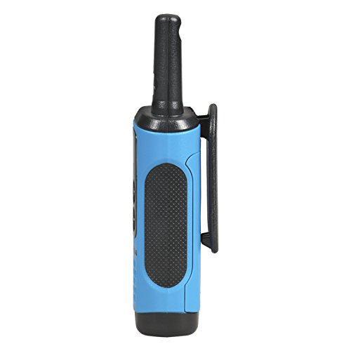 41GbsUXhbTL - Motorola T100TP Talkabout Radio, 3 Pack