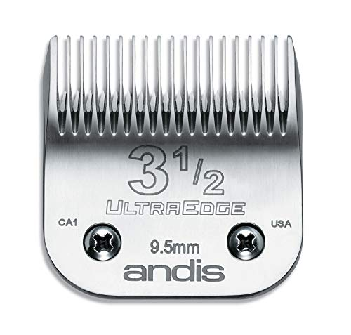 Andis 64089 UltraEdge Carbon-Infused Steel Clipper Blade