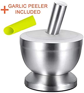 Best grinding spices with mortar and pestle Reviews