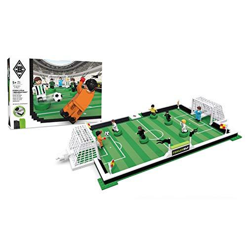 Borussia Mönchengladbach Spielfeld/Fußballfeld ** Borussia Park ** 7601