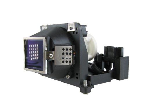 Easylamps OI-VLT-XL6600LP lamp voor Mitsubishi beamer, zwart