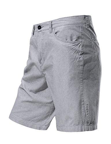BILLABONG Element–Hombre–Short–plaidaholic, Hombre, Camuflaje