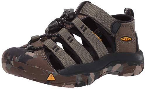 Keen Unisex Newport H2 Sandale, 38