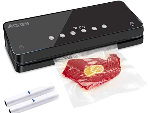 AOBEN Vacuum Machine,Automatic Food Sealer for...