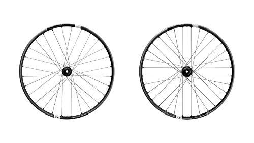 CRANKBROTHERS E-Bike Paire de Roues Mixte, Noir, 29/27