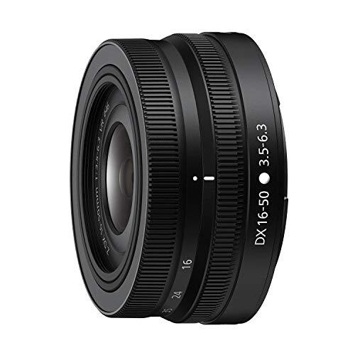 NIKON NIKKOR Z DX 16-50mm F/3.5-6.3 VR Kamera-Objektive