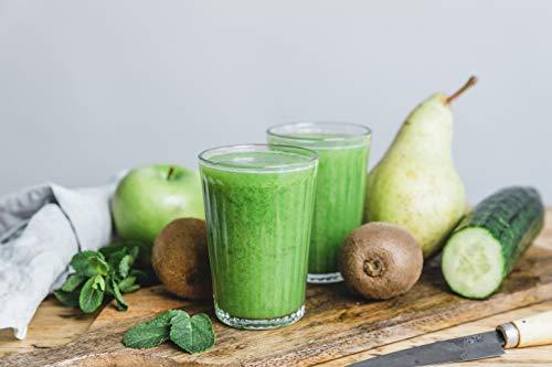 Slow Juicer MJ-L501KXE Obst und Gemüse Entsafter Bild 2*