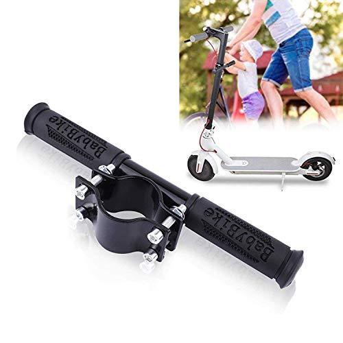 WIKEA Roller kinder lenker verstellbarer griff bar safe halter kinder geländer für xiaomi m365 roller rutschfeste höhenverstellbare m365 zubehör