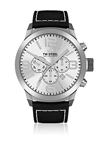 TW Steel Reloj de Cuarzo Unisex Twmc60 50 mm