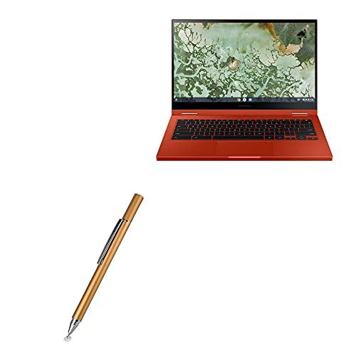 BoxWave Stylus Pen for Samsung Galaxy Chromebook 2, [FineTouch Capacitive Stylus] Super...