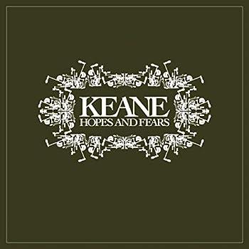 keane hopes and fears