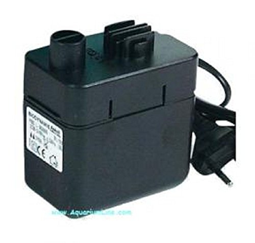 Askoll 200553 Askoll Biodynamis 2 – pump räckvidd 320 L/h stöd 30 förbrukning 4 W