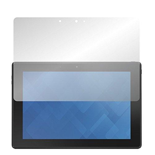 Slabo 2 x Bildschirmschutzfolie für Dell Venue 10 Pro Bildschirmschutz Schutzfolie Folie Crystal Clear KLAR