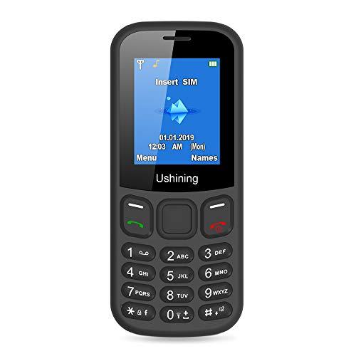 Ushining Teléfono Móvils Basico