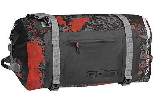 OGIO 128002.505 All Elements 3.0 Duffel Bag - Rock n Roll Pattern