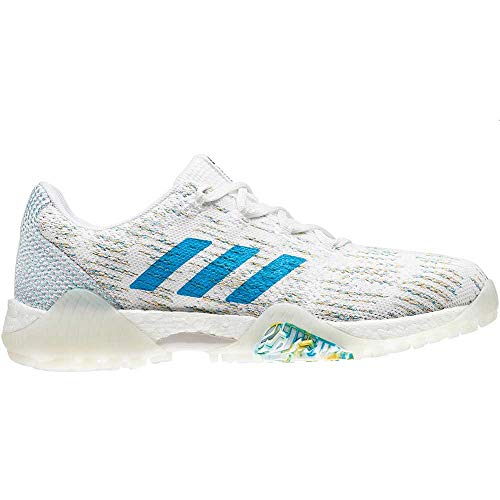 adidas Mujer W Codechaos Primeblue Zapatos de Golf Gris, 38