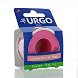 Urgo - Sparadrap - Rouleau de fixation Pansements / Dispositifs - Resistant frottements - 5mx2,5cm