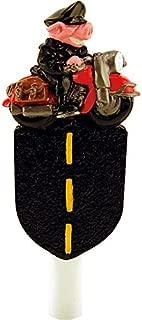 Hawg Motorcyle Beer Tap Handle