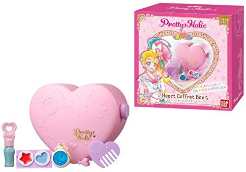 Pretty Holic Heart Coffret Box