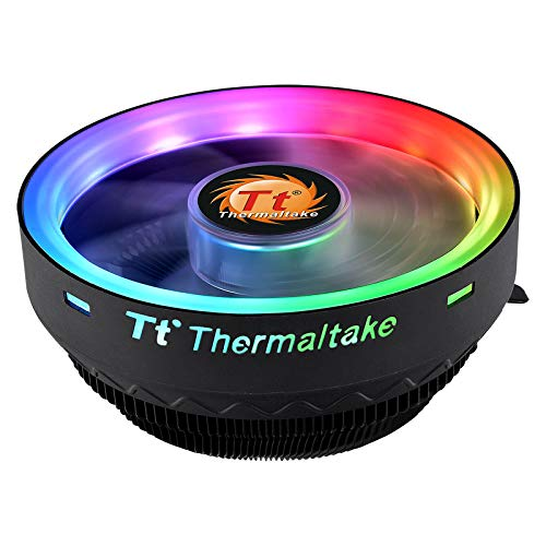 Thermaltake UX 100 Air Cooler ARGB/Ventiladores de CPU