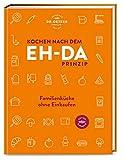 Kochen nach dem Eh-da-Prinzip: Familienküche ohne Einkaufen