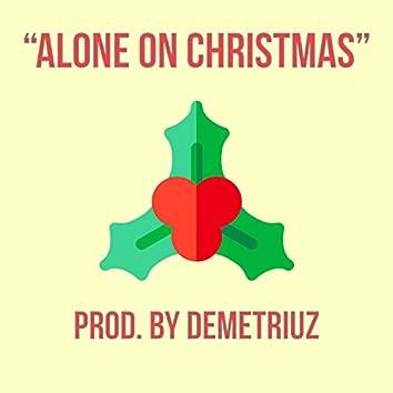 Alone on Christmas
