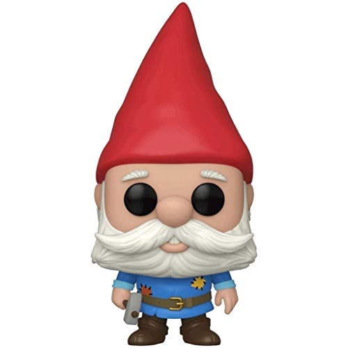 Good Buy Funko Pop Myths : GNOME (Limited Edition) Figure 3.75inch Vinyl Gift for Myths Fans Figure