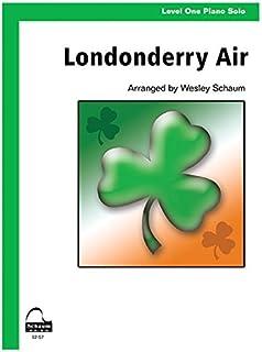 Londonderry Air: Level 1 Elementary Level